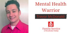 Mental Health Warrior
