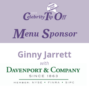 Ginny Jarrett with Davenport & Company