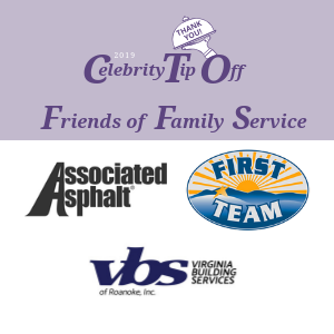Friends of Family Service