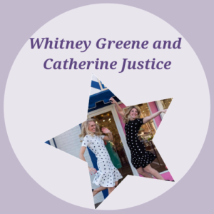 Whitney Greene and Catherine Justice: $2,080