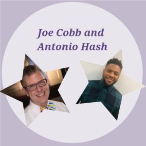 Joe Cobb and Antonio Hash: $1,990