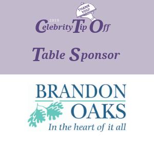 Brandon Oaks