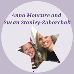 Anna Moncure and Susan Stanley-Zahorchak: $3,906
