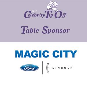 Magic City Ford