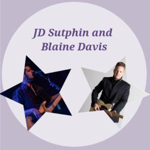 JD Sutphin and Blaine Davis: $1,225