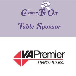 Celebrity Tip Off Table Sponsor_Virginia Premier