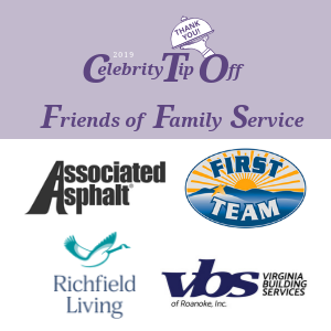 Friends of Family Service_Celebrity Tip Off